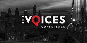 The Voices Conference 2019