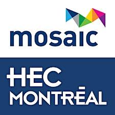 MOSAIC HEC MONTRÉAL - Pôle créativité et innovation logo