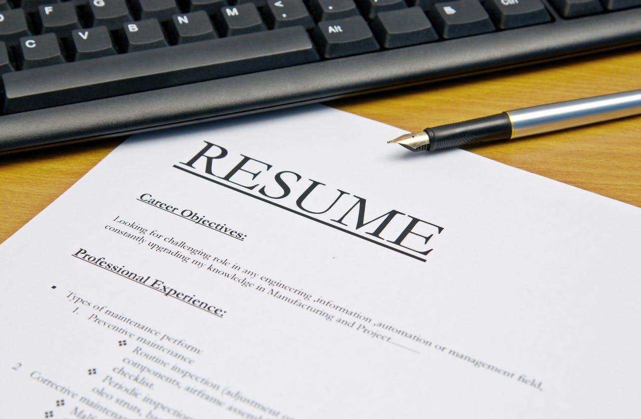 Resume Workshop Unique Resume Writing Workshop 48 AUG 48