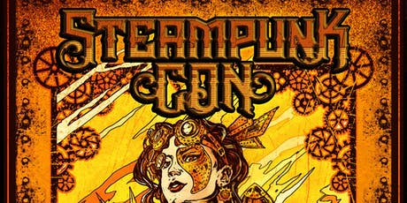 Steampunk Con by Vampirefreaks, w/ Rasputina + Stabbing Westward tickets