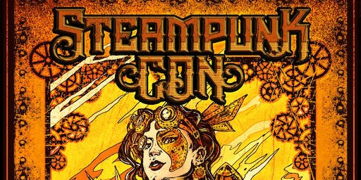 Steampunk Con by Vampirefreaks, w/ Rasputina + Stabbing Westward