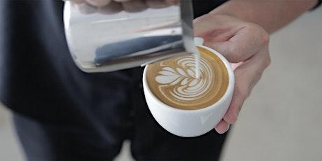 Milk: Chemistry and Latte Art - Counter Culture Boston tickets