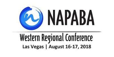 2018 NAPABA Western Regional Conference