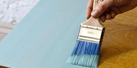 Chalk Paint® 101 Workshop tickets