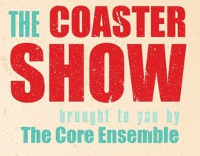 The Coaster Show