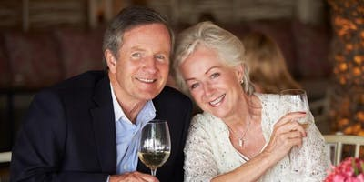 The 6 Biggest IRA Mistakes Retirees Make Workshop and Dinner at Bonefish Grill
