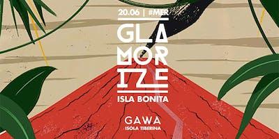 Glamorize ๑ Isla Bonita ๑