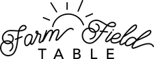 Farm Field Table | Better Meat For Everyone logo