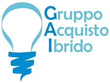 GAI Gruppo Acquisto Ibrido logo