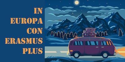 In Europa Con Erasmus+