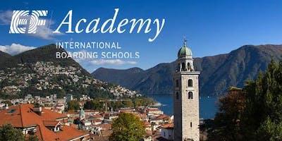Incontro Informativo EF Academy