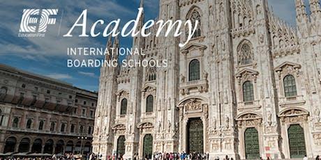 Eventi di EF Academy ITalia | Eventbrite
