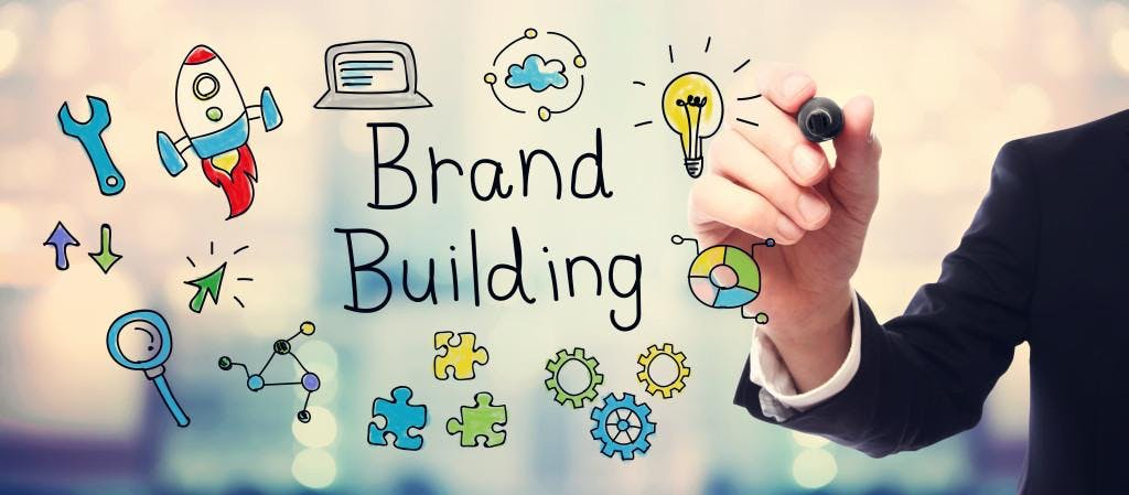 Building Brands that Grow Businesses