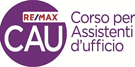 L'Assistente d'Ufficio RE/MAX_ONLINE biglietti