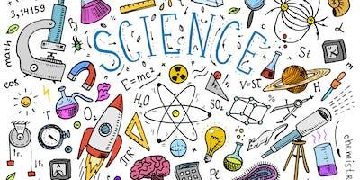 Secondary Science (Bio,Chem,Phys) 12/07/2018 | PGCE Interviews