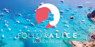 Sardinia & Corsica sailing week 2018