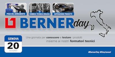 BERNERday | Genova