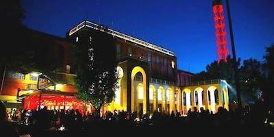 CFM / Triennale di Milano   OPEN Spritz in Giardino con DJ SET