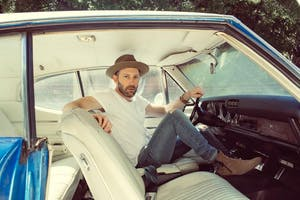 Mat Kearney: City of Black & White Revisited Acoustic Tour