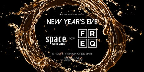 joonbugcom presents freq previously known as space ibiza new years eve party
