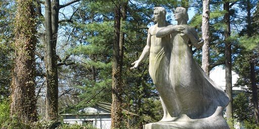 Architecture - Design - Sculpture Walking Tour At Woodlawn Cemetery