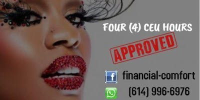Finesse My Beauty Business Finances