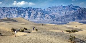 Mojave Project Field Trip Oct 2018