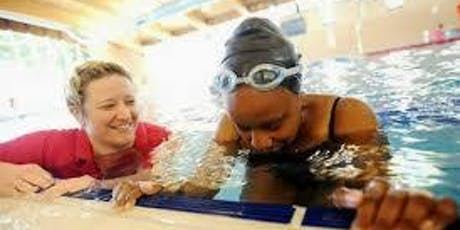 Swimming Without Fear 101! tickets