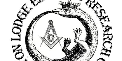 SEPTEMBER 14TH!    Dr. Mark E. Koltko-Rivera - The Resurgence of Freemasonry