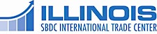 Illinois SBDC International Trade Center logo