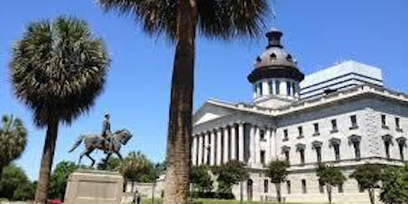 SC Teacher's Rally at the State House tickets