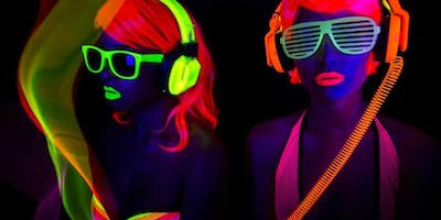 MyES Monza Summer Fluo Party