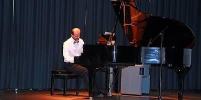 NUTRIMENTO DELL'ANIMA - Concerto per pianoforte (Busto A.) -Daniele Gambini