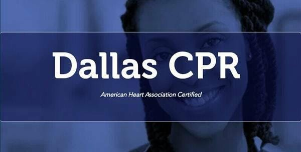 CPR AED Class