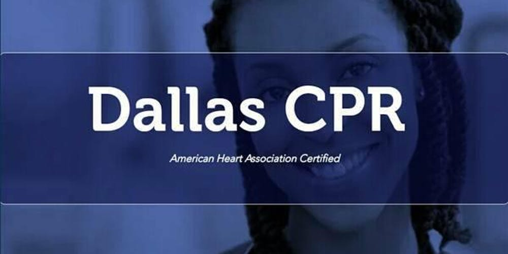 Cpr Aed Class Tickets Multiple Dates Eventbrite