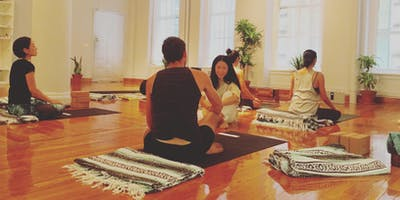 Free Vinyasa Yoga in Soho