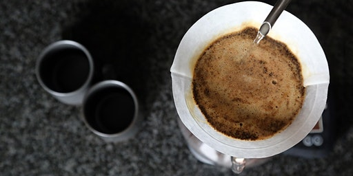 Brewing Coffee at Home - Counter Culture Chicago