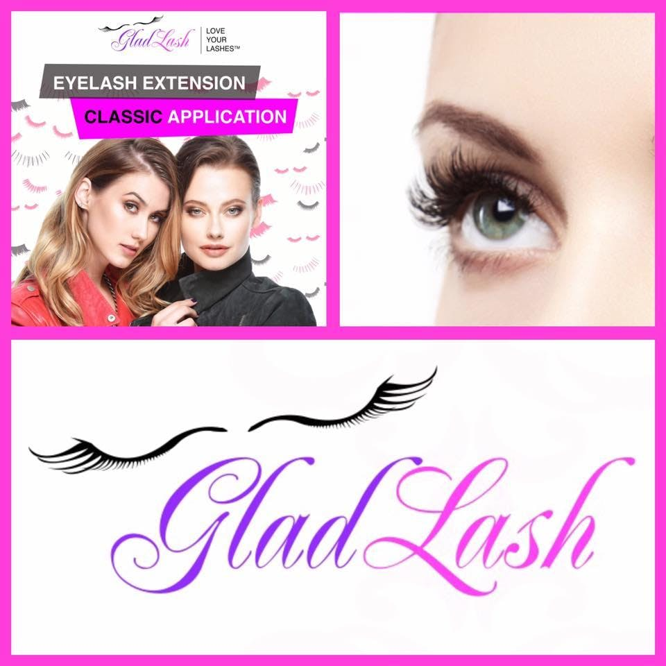 Glad Lash Volume Eyelash Extension Certification Ohio State Board