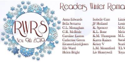 Readers Winter Romance Signing 2019