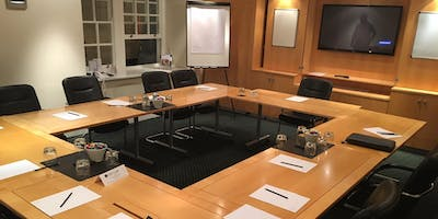 1-Day free CPD Training London: Power of Influence