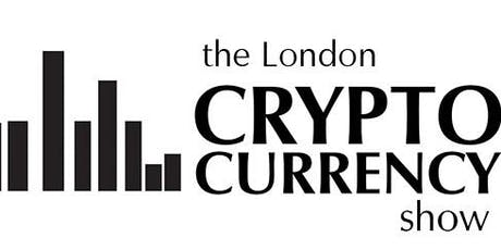 The London CryptoCurrency Show 2019 tickets