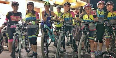 Cycling Under Stars, Lanterne & Granita ad Acitrezza