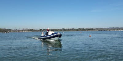 RYA Powerboat Level 1 Course for 2 people - Poole, Dorset
