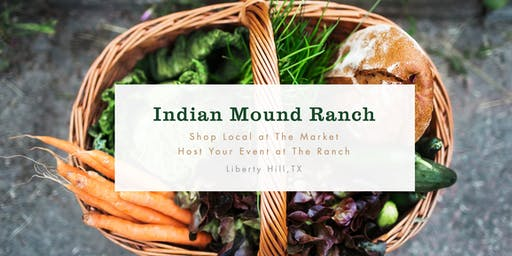 The Market at Indian Mound Ranch