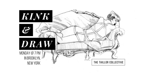Kink & Draw — by the BDSM & Fetish Taillor Group