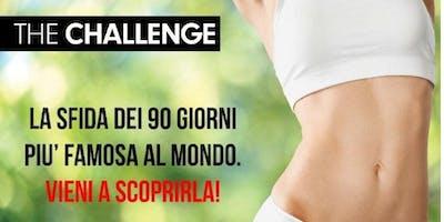 Bari : The Challenge