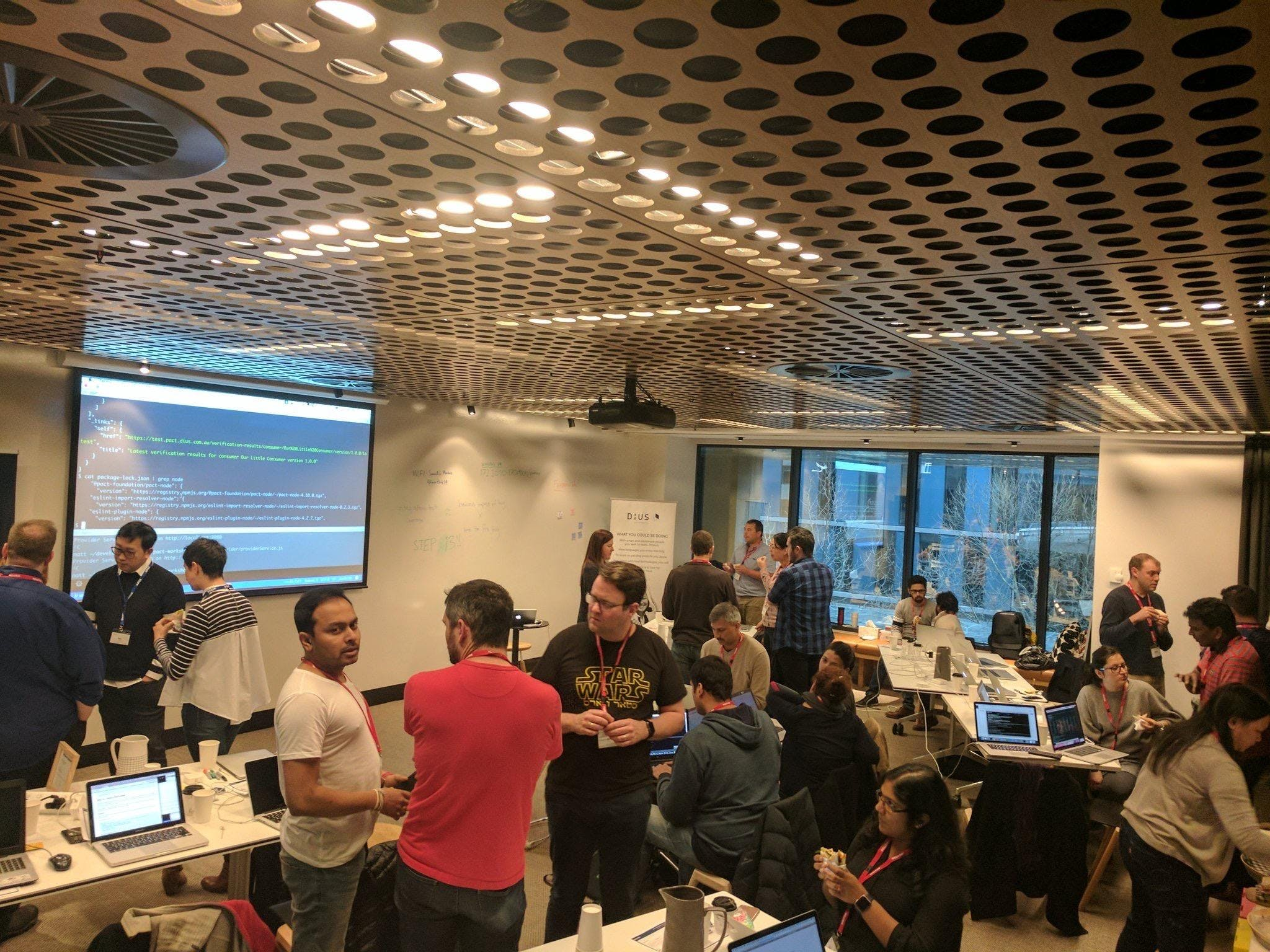 TConf Workshops: API testing fundamentals