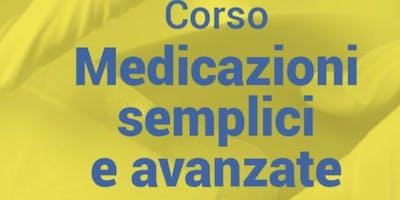 Medicazioni Semplici e Avanzate