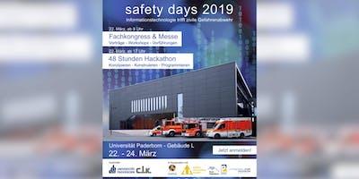 safety days 2019