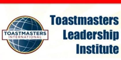 CENTRAL DIVISION TOASTMASTERS LEADERSHIP INSTITUTE - DISTRICT 35